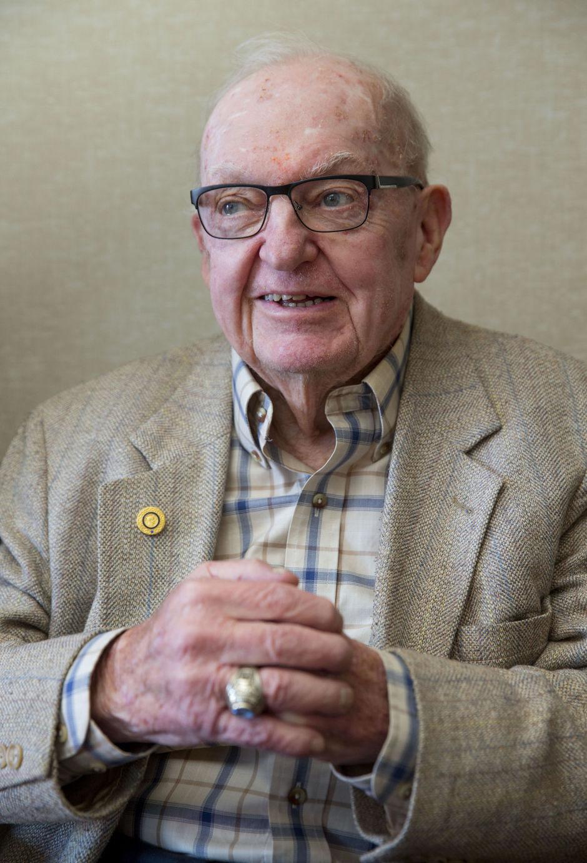 U.S. Rep. Howard Coble