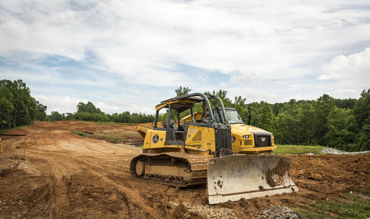 Atlanta developer buys Kernersville sites primed for Amazon