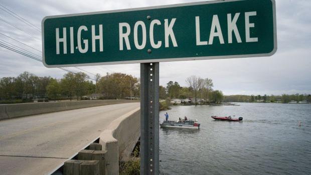 Harmful bacteria discovered in High Rock Lake in Davidson County - Greensboro News & Record