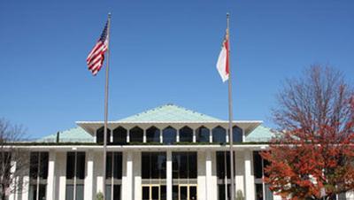 North Carolina General Assembly (copy) (copy)