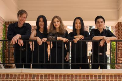 2019 EMF Concerto Competition Winners