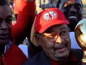 Bill Hayes, a former football coach at N.C. A&T and WSSU, will be honored on ESPN awards show