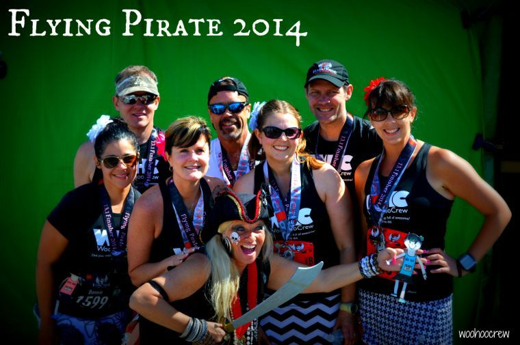 races places flying pirate 050814 woo hoo