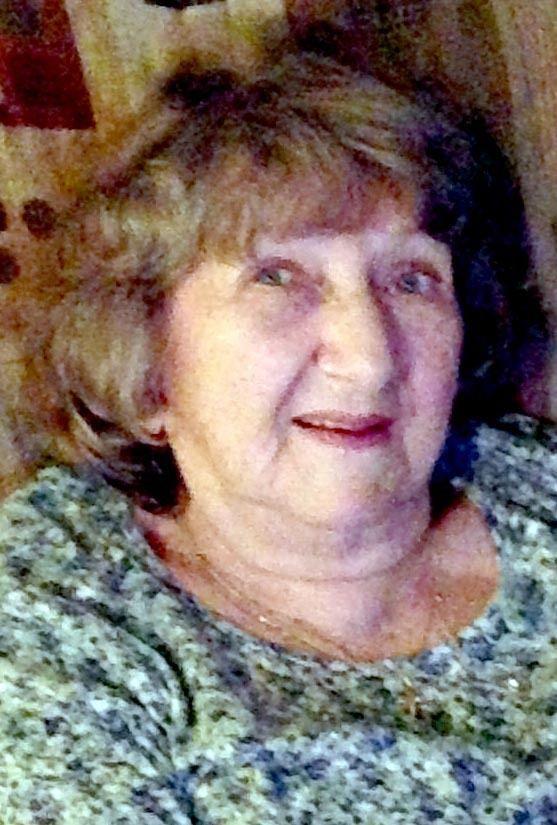 Diering, Norma Rosalie