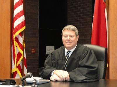 Fentanyl and heroin overdose led to the death of Guilford County's chief District Court judge, autopsy says