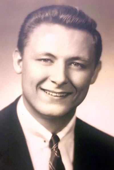 Veazey, Dr. P. Burt