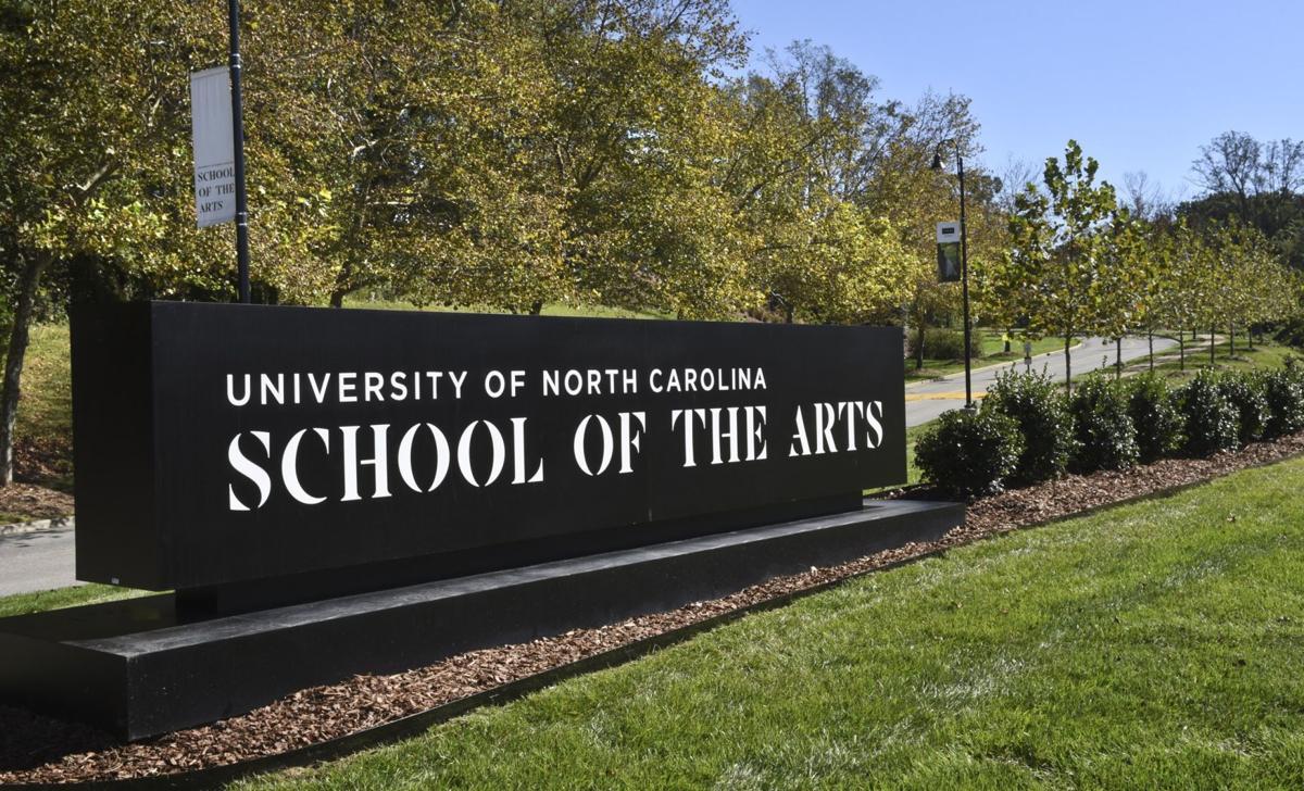 UNC School of the Arts