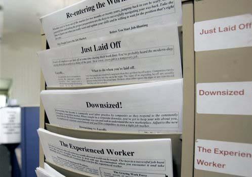 unemployment forms