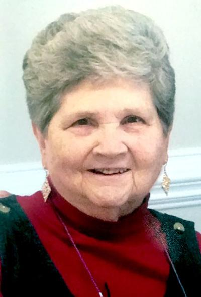 Snider, Mary Frances