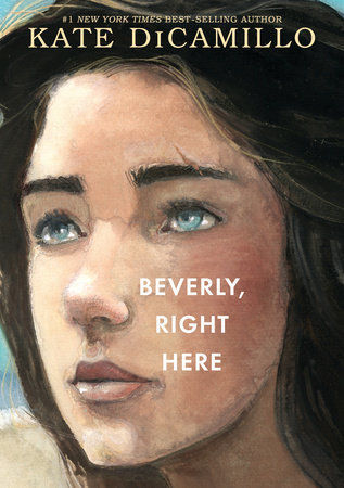 """""""Beverly, Right Here"""""""