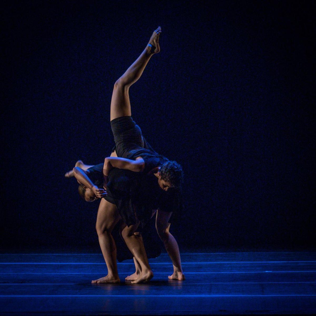NC Dance Festival-Kristi Vincent Johnson