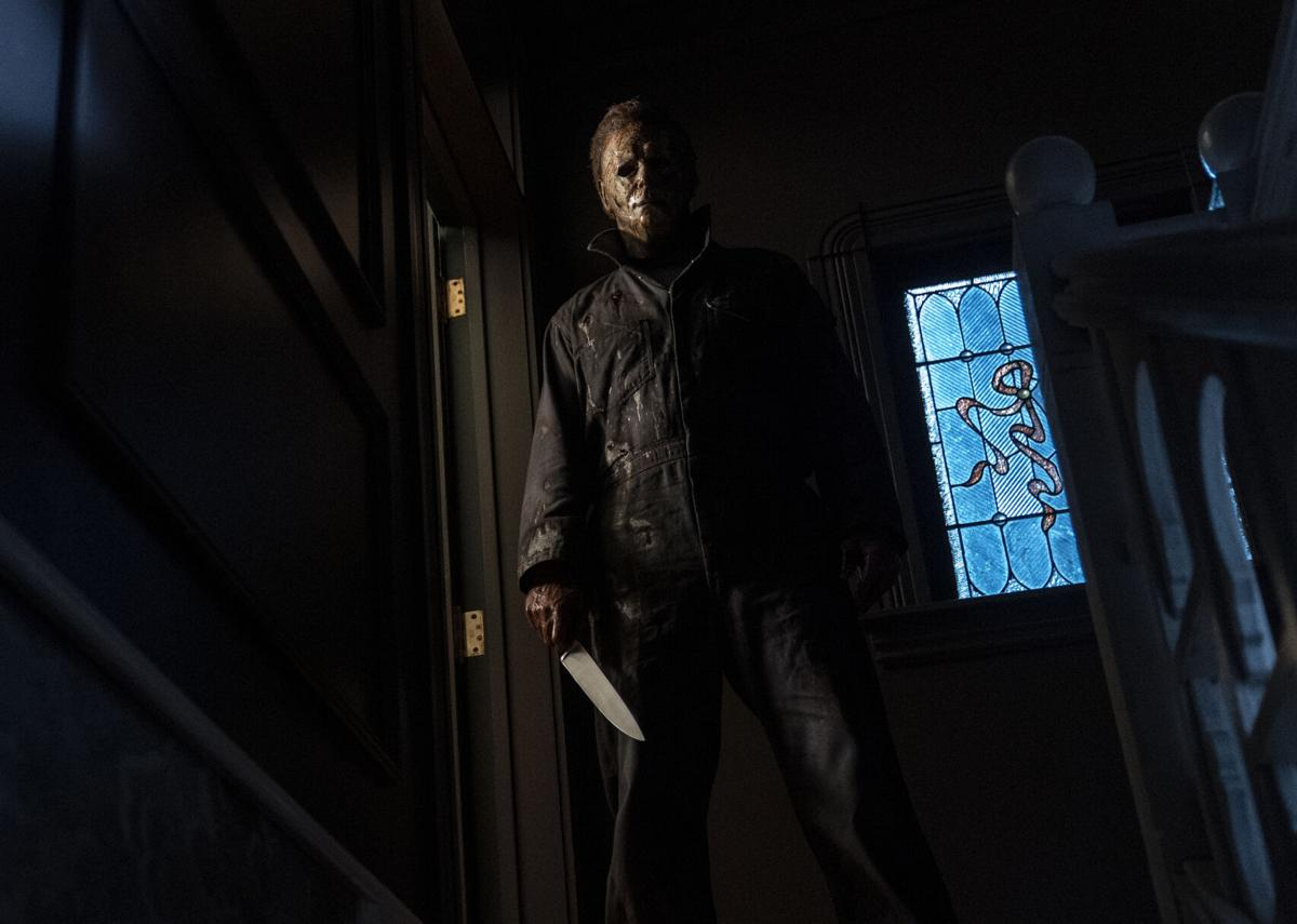 Film Review - Halloween Kills