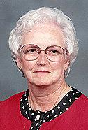 Chrismon, Mary Sue Simpson