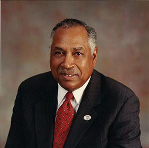 William B. DeLauder
