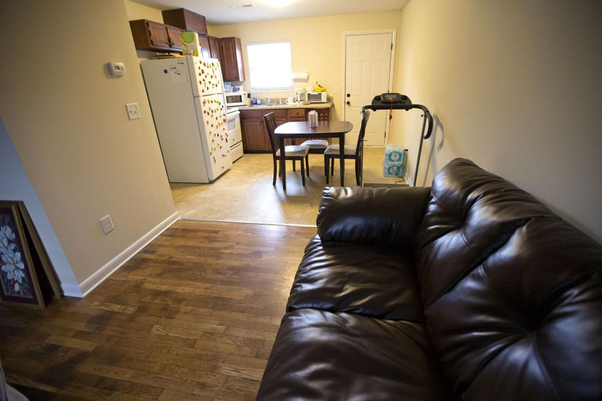 Apartment complex offers affordable housing to homeless ...