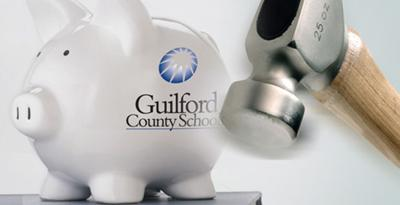 Proposed budget includes raises for Guilford County Schools
