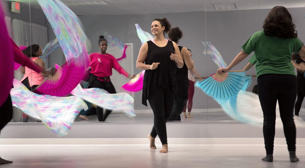 aa1a8615b532 What better time to start adult dance classes? | People | greensboro.com