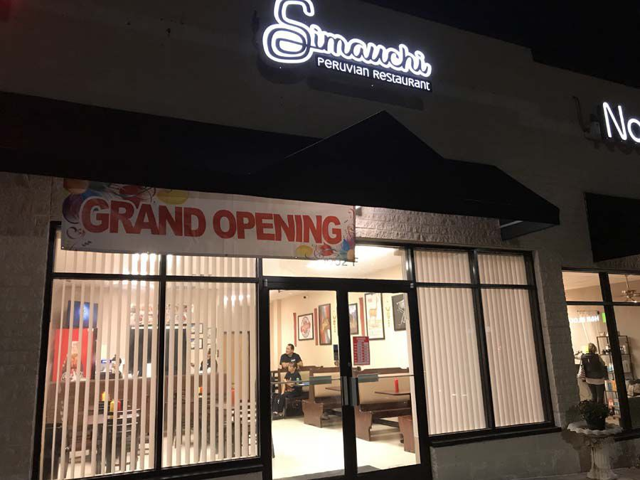 Peruvian Restaurant Opens In Greensboro Blog Short Orders