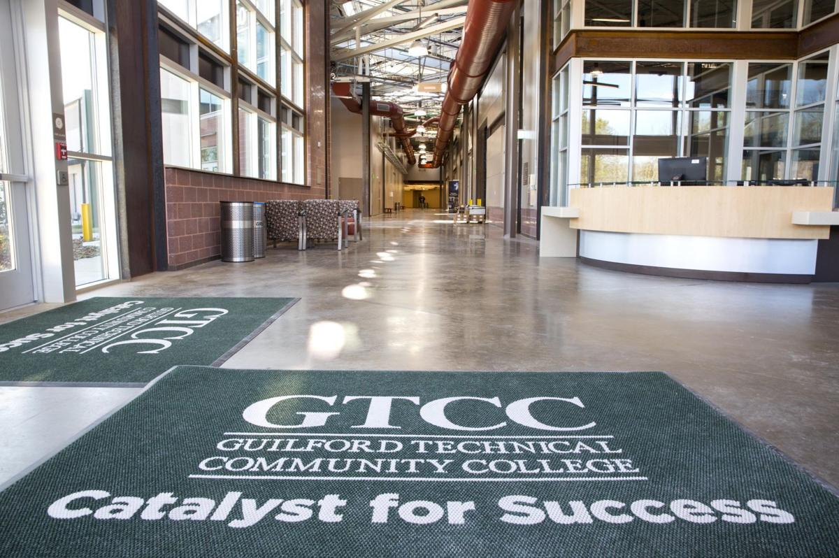 GTCC Center for Advanced Manufacturing