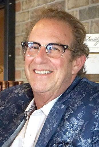Segal III, Philip Michael
