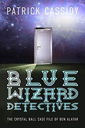 Blue Wizard Detectives