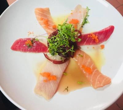 Larue Elm Restaurant Facebook