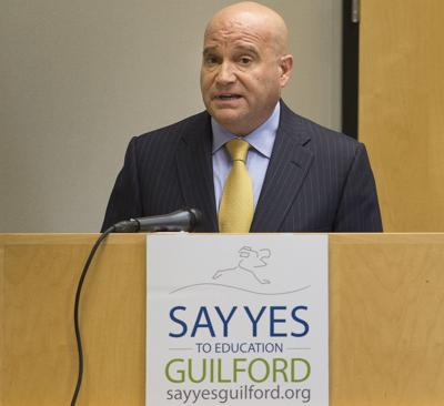 Say Yes Revised Scholarship Policies
