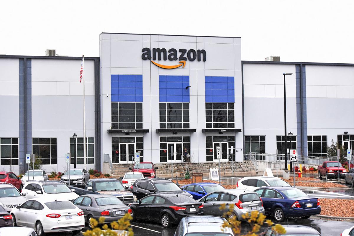 Amazon Begins Hiring 1 000 Full Time Jobs At Kernersville Fulfillment Center Greensboro Com