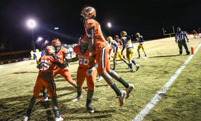 Southeast Guilford Defeats Cape Fear Will Face Eastern Guilford