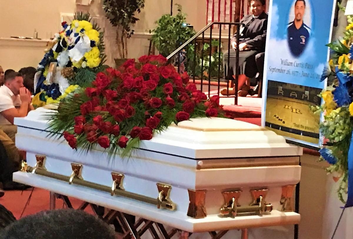 Pass Funeral