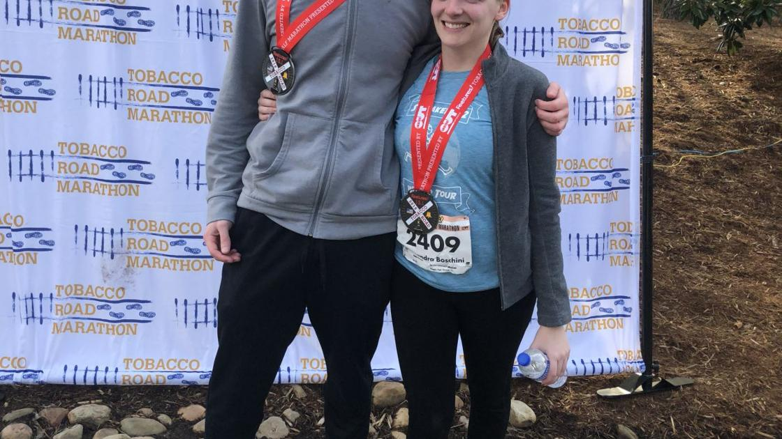 Runners: Alexa Milan Boschini
