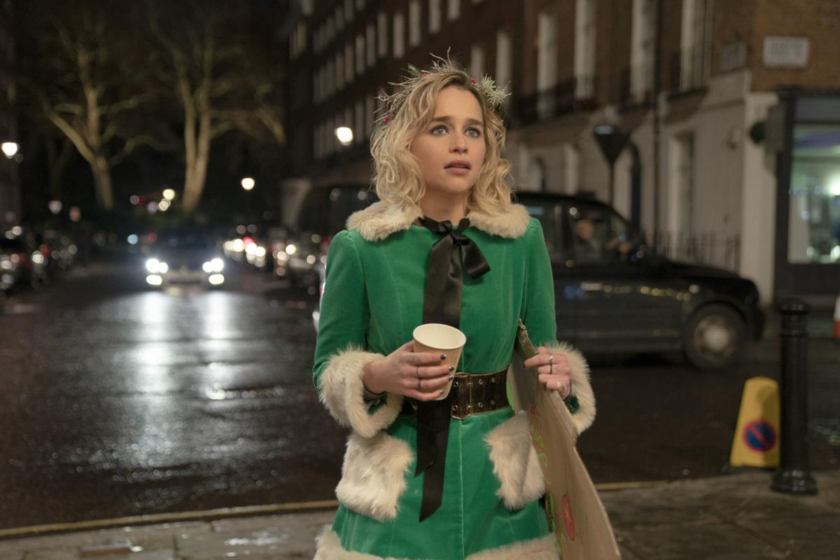 Film Review - Last Christmas