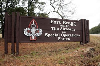Fort Bragg (North Carolina)