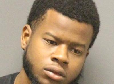 Greensboro man surrenders to police in fatal shooting near Walmart