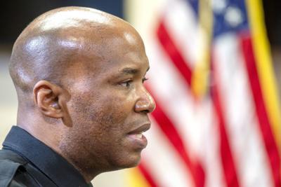 New Greensboro Police Chief (copy)