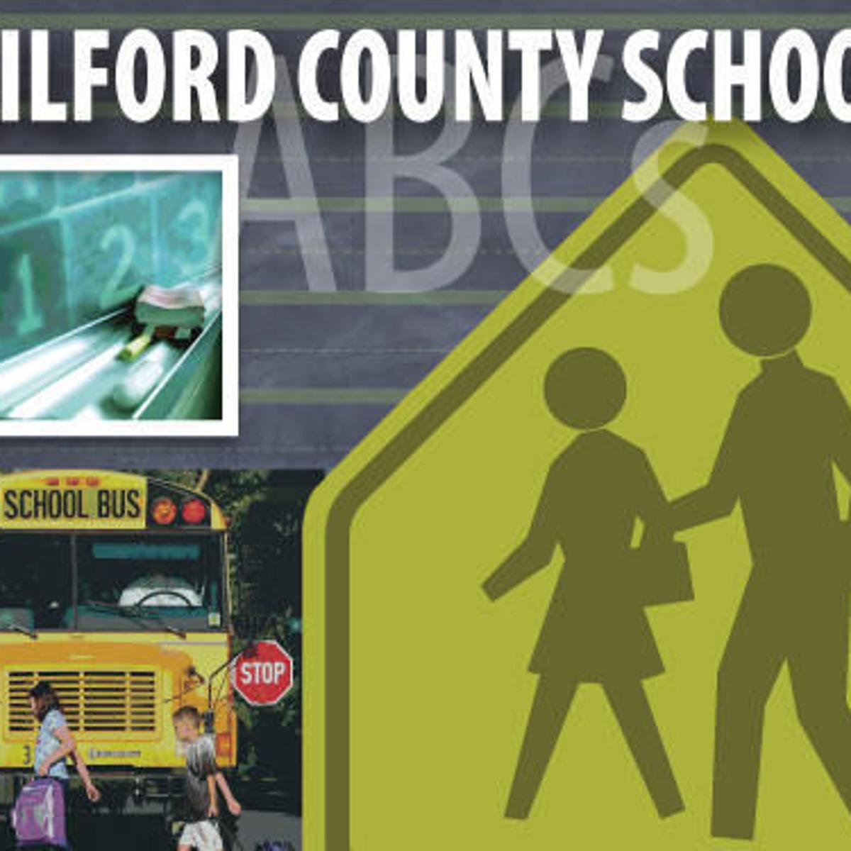 Educators Speak Out On Underfunding Of >> Guilford Educators Speak Out On Funding Issues Local News