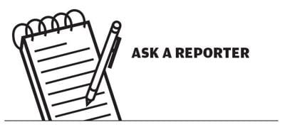 Ask a Reporter logo