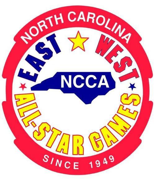 East-West All-Star logo