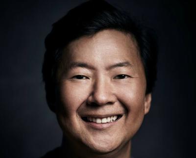 Ken Jeong horizontal