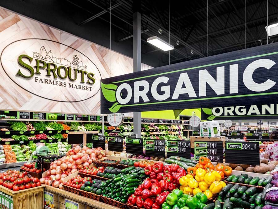 Sprouts Farmers Market announces Greensboro opening | Blog: Short