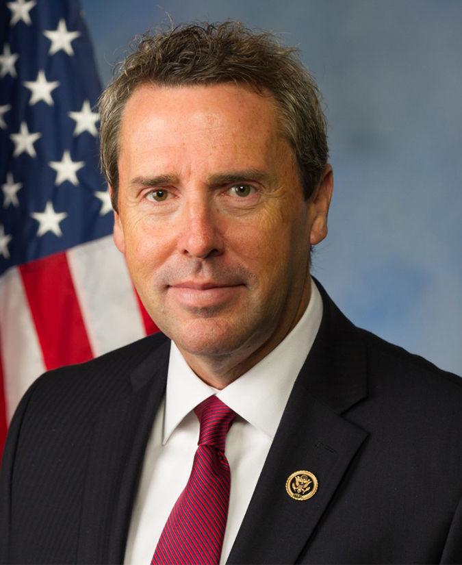 U.S. Rep. Mark Walker (copy) (copy) (copy)