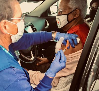 Vaccination Rockingham County