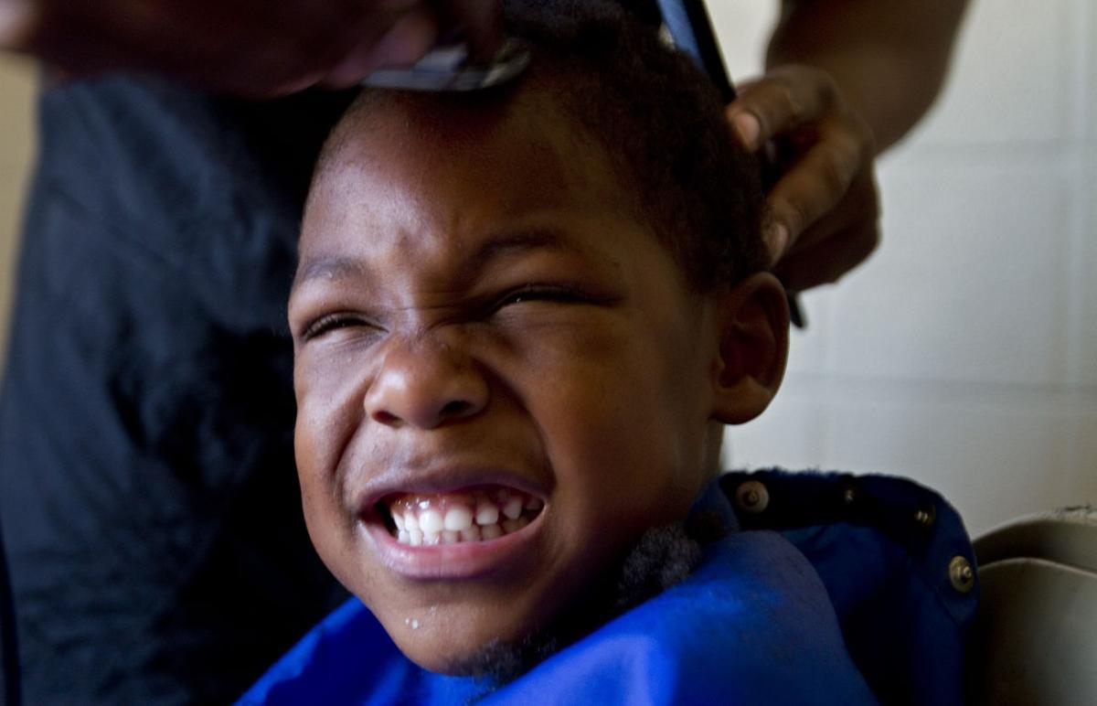 More Than Just A Haircut News Greensboro