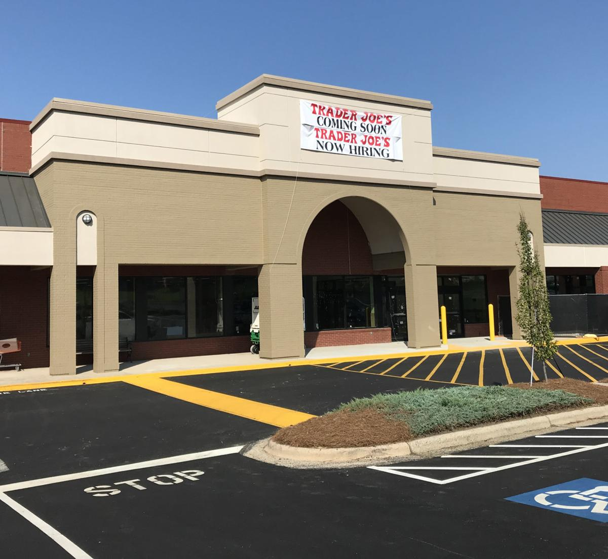 Trader Joe's confirms Greensboro opening | Business