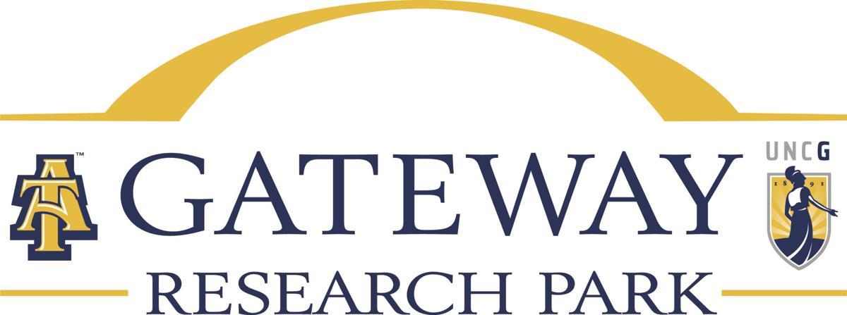 Gateway Research Park new logo 2019