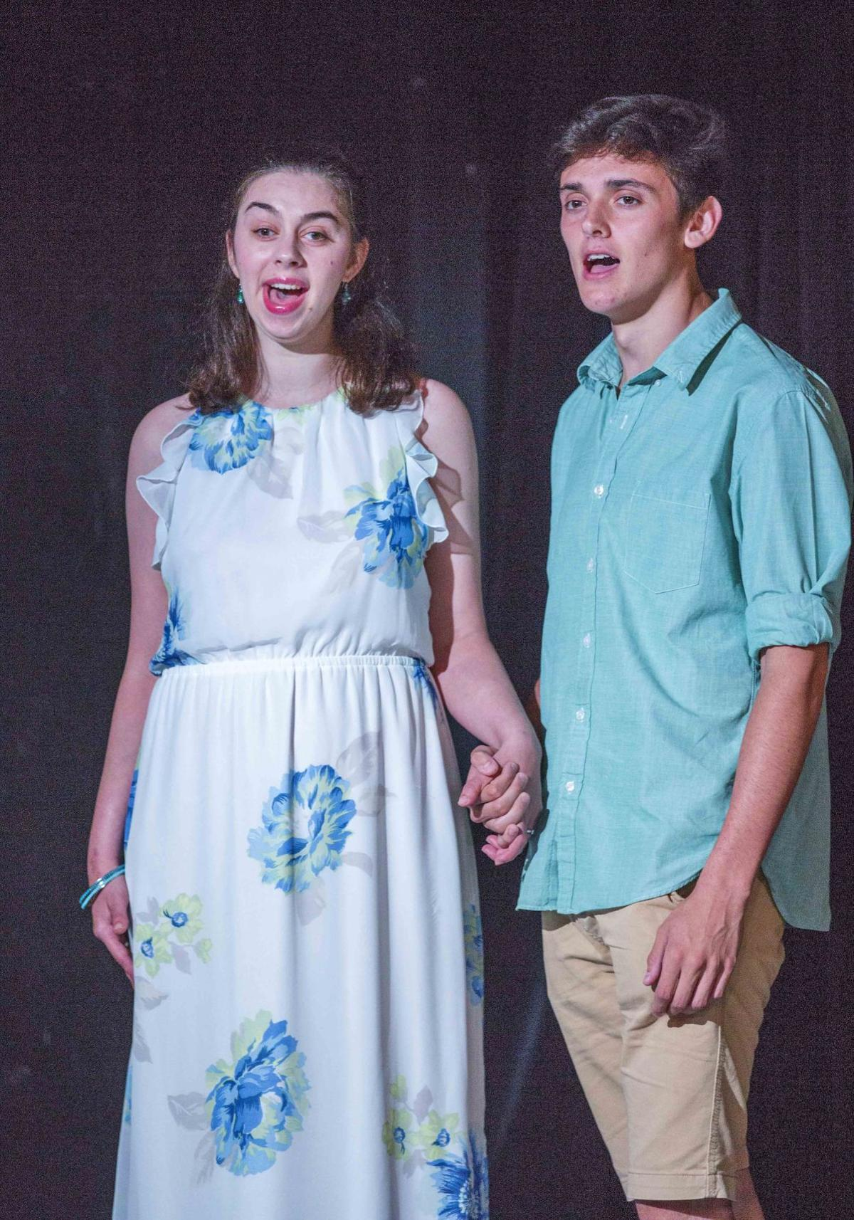On Stage and Inclusive offers theater for all | Blog: Go Triad - A&E ...