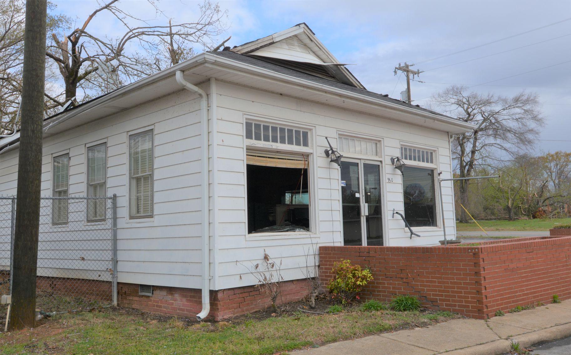 relief sadness and terror ef 1 tornado rips through three rh greensboro com