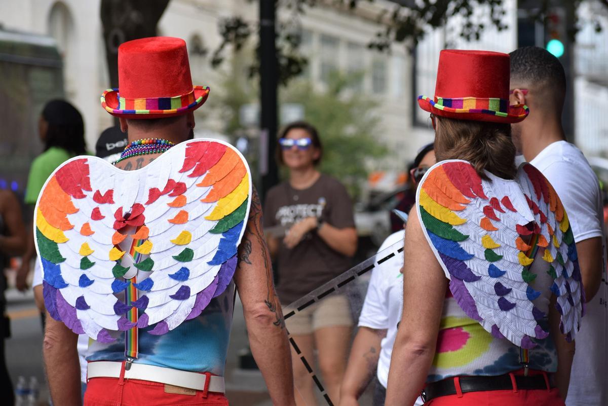 Greensboro Pride Festival