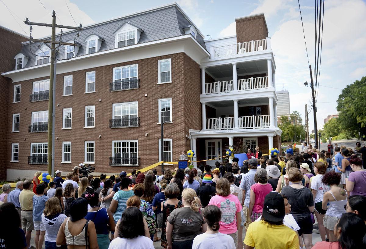 McHugh Sisters Flats Salem College