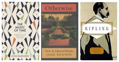 books-poetry